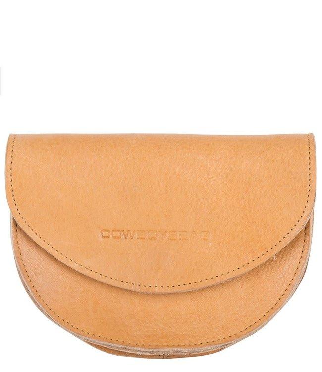 Cowboysbag Retro Chic pouch Char ochre