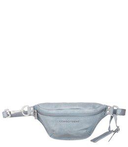 Cowboysbag Slanted Fanny Pack Dixon sea blue