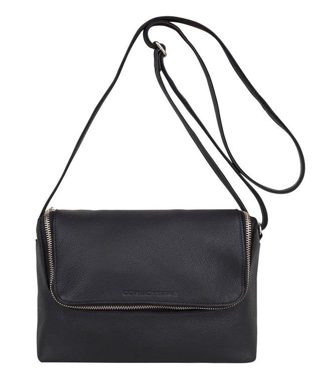 Cowboysbag Summer Days Bag Benson black