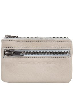 Cowboysbag Summer days wallet morgan oatmeal