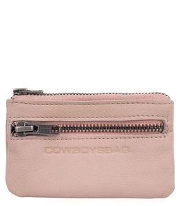 Cowboysbag Summer days wallet morgan rose