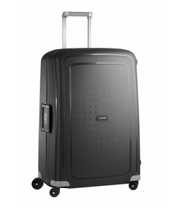 Samsonite SCure Spinner 75 black