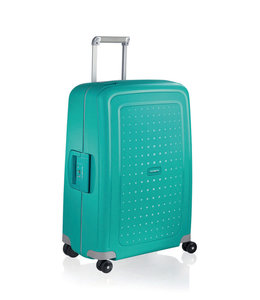 Samsonite SCure Spinner 75 aqua blue