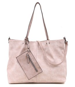 Emily & Noah 299 Bag in Bag sand-taupe