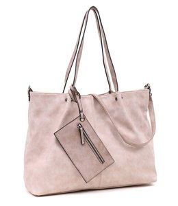 Emily & Noah 300 Bag in Bag sand-taupe