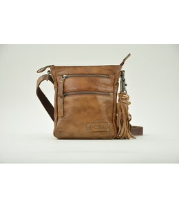 BAG2BAG Flint cognac