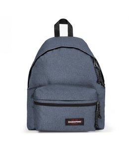 "Eastpak Padded zippl'r 13.3"" laptop rugzak crafty jeans"