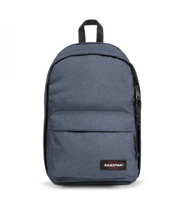 Eastpak Back to Work 27L rugzak crafty jeans