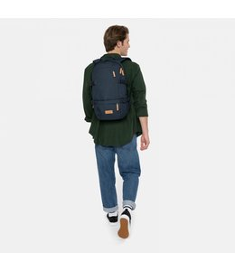 "Eastpak Floid 15.4"" laptoprugtas triple denim"