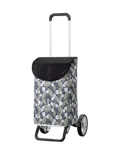 Alu Star Shopper susi grey