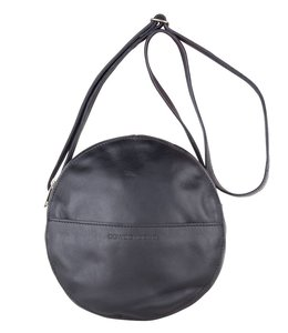 Cowboysbag Rounded Bag Clay antracite