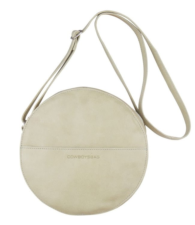 Cowboysbag Rounded Bag Clay soft green