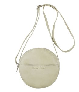 Cowboysbag Rounded Bag Carry soft green│SALE