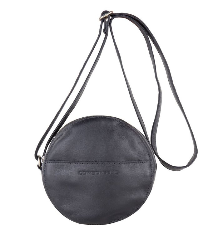 Cowboysbag Rounded Bag Carry antracite