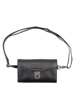 Cowboysbag Fanny pack morro black