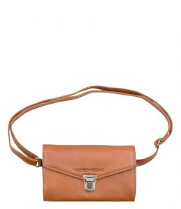 Cowboysbag Fanny pack morro juicy tan
