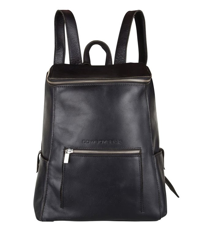 Cowboysbag Slanted backpack delta 13 inch black