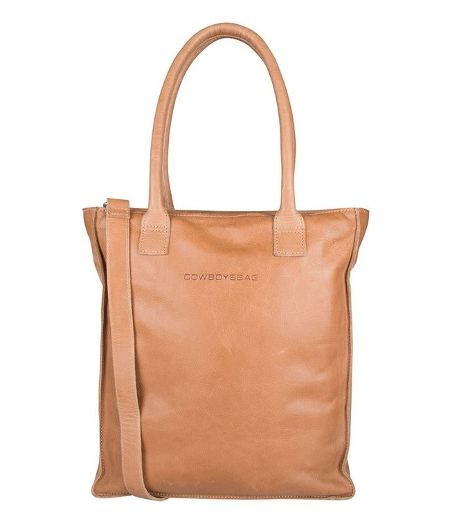 Cowboysbag Laptop bag woodridge 13 inch camel