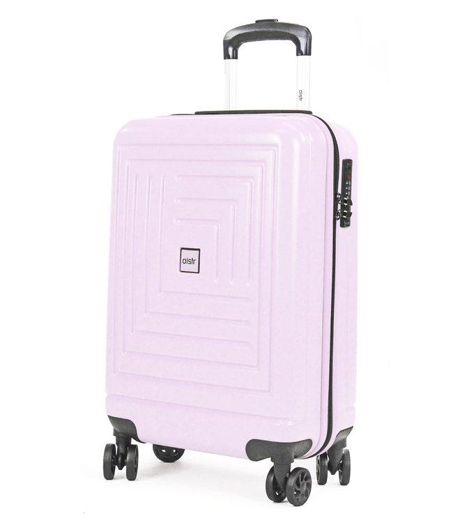 Oistr Juneau 55cm cabin trolley pink