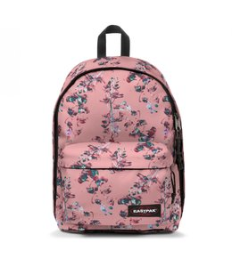 Eastpak Out of Office 27L rugzak romantic pink