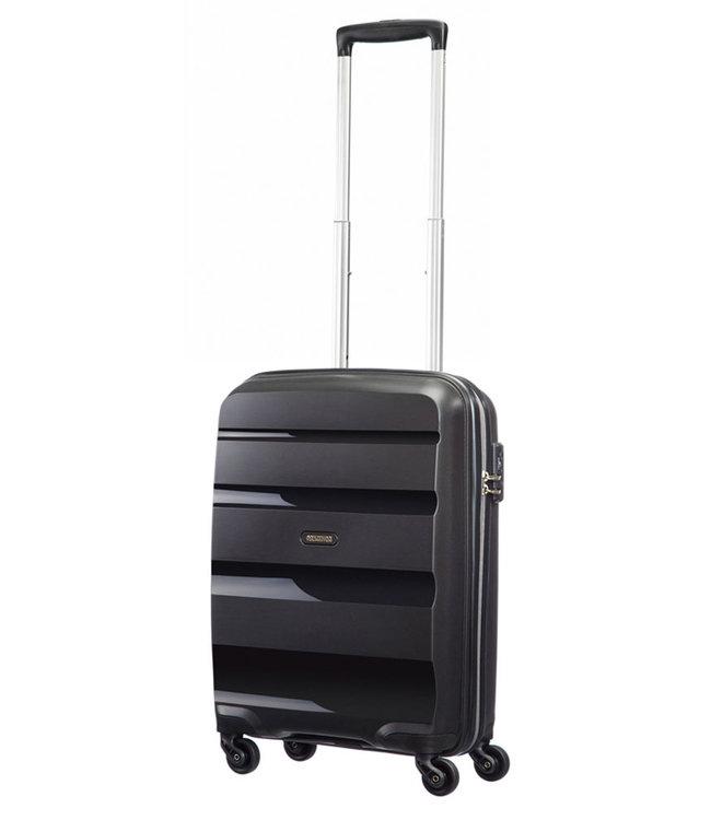 American Tourister Bon Air spinner S black