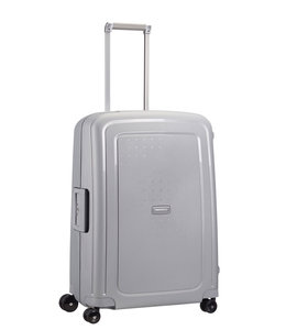 Samsonite SCure Spinner 75 silver