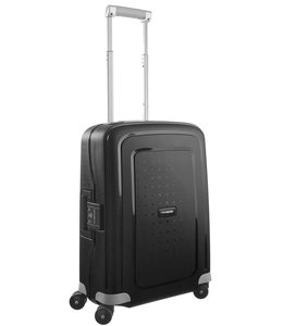 Samsonite SCure Spinner 55 cm Black