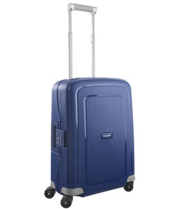 Samsonite SCure Spinner 55 cm dark blue