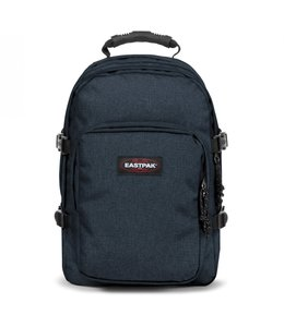 "Eastpak Provider 15,6"" laptop rugtas triple denim"
