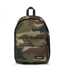 Eastpak Out of Office 27L rugzak camo