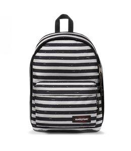 Eastpak Out of Office 27L rugzak stripe-it black