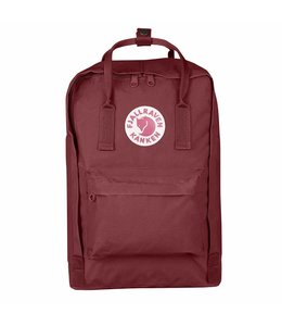 "Fjällräven Kanken 15"" laptoprugzak ox red"