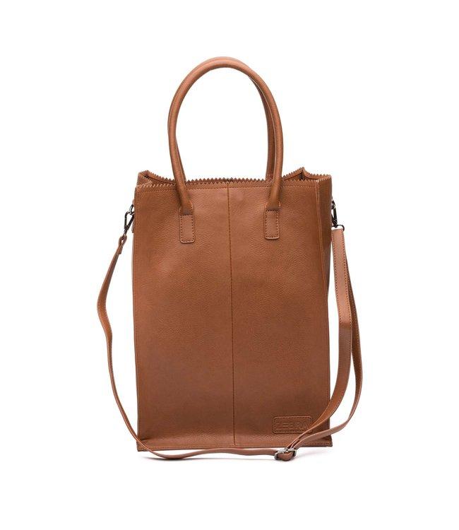 Zebra Trends Natural bag rosa XL full of love