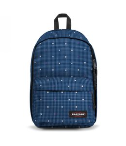 Eastpak Back to Work 27L rugtas little grid