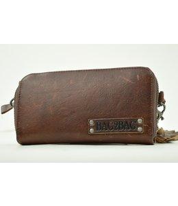 BAG2BAG New jackson clutch-portemonnee