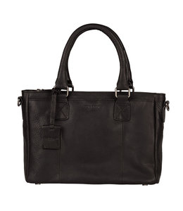 Burkely Antique Avery handbag s black
