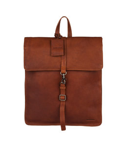 Burkely Antique Avery backpack cognac
