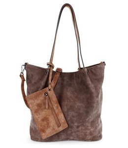 Emily & Noah 300 Bag in Bag brown-cognac