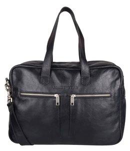 Cowboysbag Kyle 15.6 inch laptoptas black│SALE