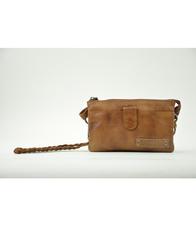 BAG2BAG Dover clutch-schoudertasje
