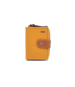 Berba ladies wallet 121-910 curcuma