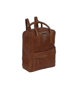 Justified Bags Nynke 17.1029 bruin