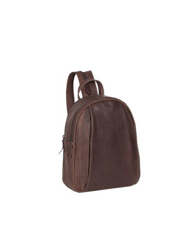 Justified Bags Deborah 17.1022 bruin