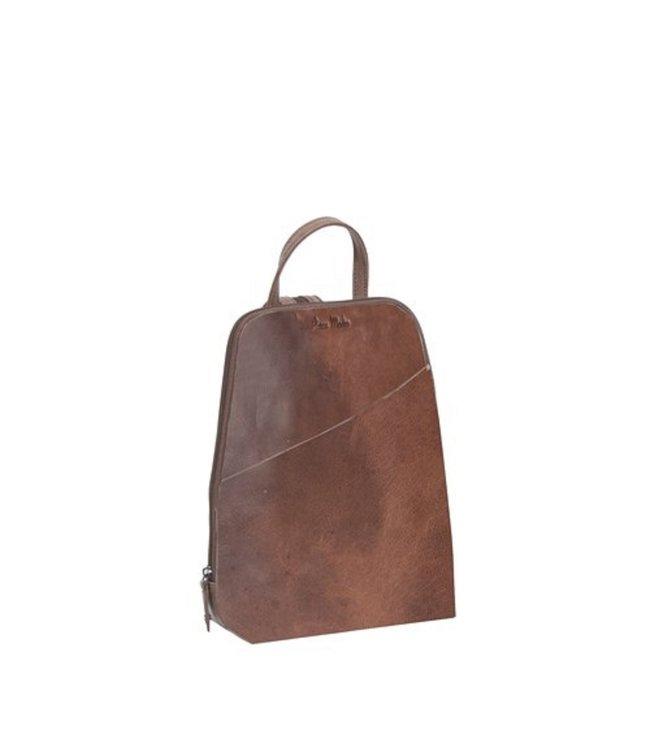 Justified Bags Deborah 17.1020 bruin