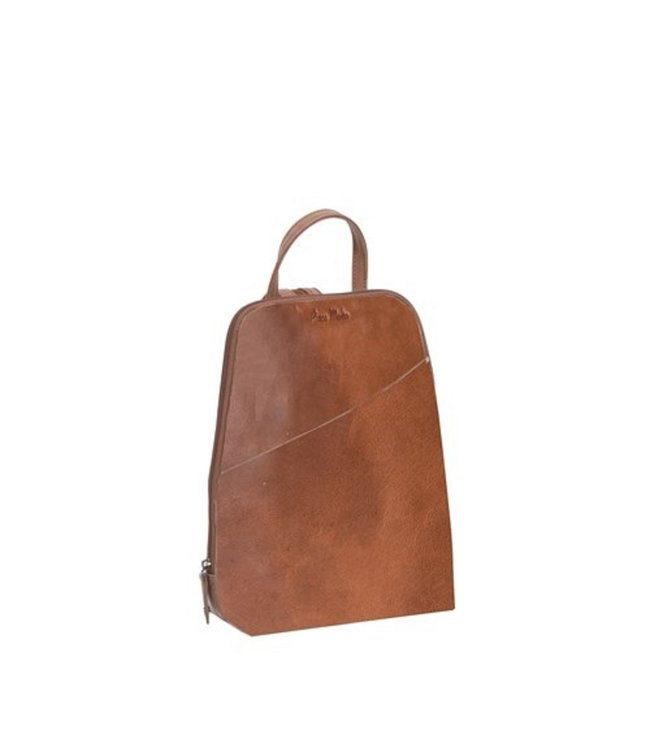 Justified Bags Deborah 17.1020 cognac