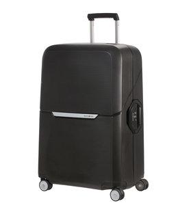 Samsonite Magnum spinner 75 black-lichtgewicht reiskoffer