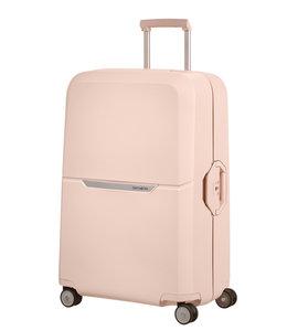 Samsonite Magnum spinner 75 soft rose-lichtgewicht reiskoffer