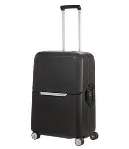 Samsonite Magnum spinner 69 black-lichtgewicht reiskoffer