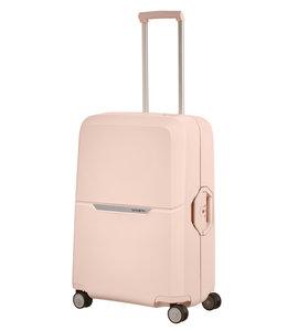 Samsonite Magnum spinner 69 soft rose-lichtgewicht reiskoffer