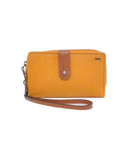 Berba ladies wallet 121-920 curcuma